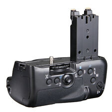 Vertical Battery Grip pack holder for Sony Alpha SLT-A77 A77V A77II VG-C77AM NEW