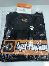 HPI Classic T-Shirt (L) (BLACK/ADULT) #107465  OZ RC