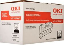 OKI C3200 / C3200N - Original Image Drum - Black - n° 42126665