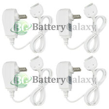4 Home Wall AC Charger for Apple iPod Classic 3G 4G 5G 6G 7G 4th 5th 6th 7th Gen