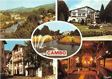 BR8361 Cambo les Bains multivue  france