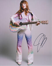 JENNY LEWIS She's Not Me Just One of The Guys The Voyager Signed 8X10 Photo