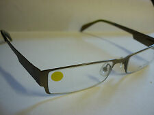 Jai Kudo 514 Frames Glasses  in Silvery Green Ref: G146 slightly damaged