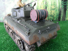 1/16 SCALE R/C TANK  FUEL/OIL BARREL AND STAND