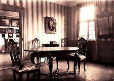 Goethehaus Frankfurt am Main , Zimmer der Mutter , Ansichtskarte, ungelaufen