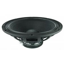 "Faital Pro 18HP1010 Woofer 18"" 1000 W - 4 Ohm  altoparlante professionale 46 cm"