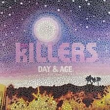 "THE KILLERS ""DAY & AGE"" CD NEU"