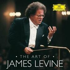 The Art Of James Levine von WP,MOO,BP,CSO,SD/James Levine