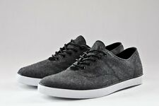 NEW VANS OTW WOESSNER (GREY WOOL) MEN'S SKATE SHOES SIZE 6.5