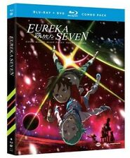 Eureka Seven: Good Night, Sleep Tight, Y (2014, Blu-ray NIEUW) BLU-RAY2 DISC SET