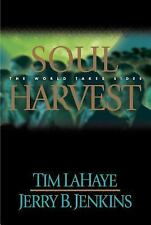 G, Soul Harvest: The World Takes Sides (Left Behind, Book 4), Tim LaHaye, Jerry