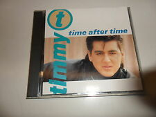 Cd    Timmy T  ‎– Time After Time