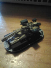 M1 Marksman Tank #061 MechWarrior Dark Age 78 Points