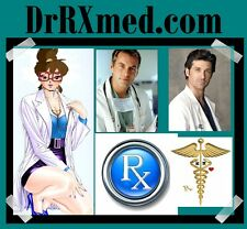 Dr RX Med .com Be Somebody Drugs Refills Prescription Online Send Mail Pills URL