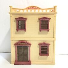 Sylvanian Families JP (Calico Critters) Urban House Extremely Rare!!!