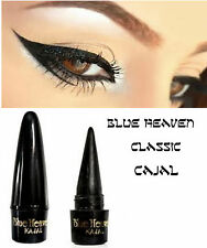 Jet Black Eyeliner Waterline Inside the eye line longlasting BLUE HEAVEN KAJAL