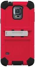 Trident Case Kraken AMS for Samsung Galaxy S5 - KN-SSGXS5-RD000 - Red