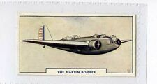 (Ja2463-100) Phillips,Aircraft Series No 1,Matt,The Martin Bomber,1938#42