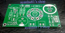 Tube Amp Pre-Amplifier Power Regulator PSU PCB for 6V6 6P6P EL34 6P3P KT88