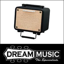 """Ibanez T15S Troubadour 15w 1x8"""" Acoustic Guitar Combo Amplifier RRP$199"""