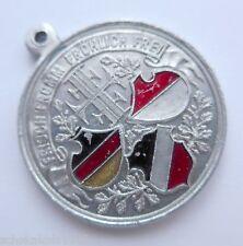 Medaille Turnerbund --Frisch, Fromm, Fröhlich, Frei--