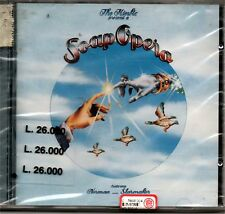 KINKS SOAP OPERA FEAT. NORMAN & STARMAKER 1° STAMPA CD