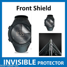 Suunto ambit3 Pico Invisible Frontal Protector De Pantalla Escudo-Grado Militar