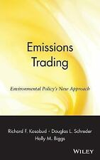 National Association of Manufacturers: Emissions Trading : Environmental...