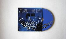 Wye Oak The Knot GER  Adv Cardcover CD 2009 Acoustic Indie Rock
