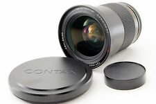 [Near Mint] Contax Carl Zeiss Vario-Sonnar T* 28-85mm F3.3-4 MMJ F/S From Japan