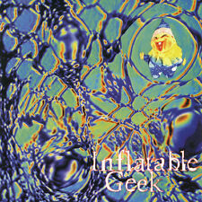 Crazy Gods Of Endless Noise Inflatable Geek / Blind Records CD 1994- MINI CD