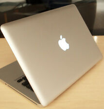 "Apple MacBook Pro 13.3"" C2D 2.4ghz 4GB 250GB (Avril 2010) B Grade 6 M garantie"