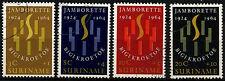 Suriname 1964 SG#534-7 Scout Jamborette Cto Used Set #D34389