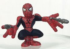 Marvel Super Hero Squad Spider-Man Web Shooting~ Thhwwiip Thhwwaap