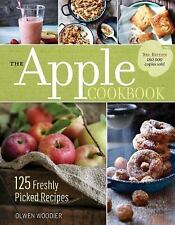"""""""The Apple Cookbook: 125 Freshly Picked Recipes""""  Paperback"""