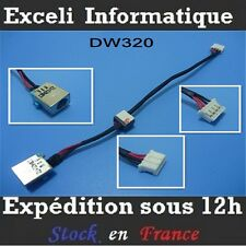 Connecteur Alimentation Dc Power Jack Socket Cable dw320 ACER ASPIRE E1-531-4694
