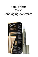 Olay Total Effects 7-in-1 Anti Aging Eye cream - 6ml New Boxed