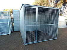 GREYHOUND, RUNS, DOG, PUPPY ,CAT, RUN, CAGE, ENCLOSURE, KENNEL, YARD