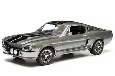 GreenLight 1:18 GT 500 e Eleanor * Gone in 60 seconds * ford mustang 1967