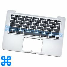 "GRADE A TOP CASE + KEYBOARD - Apple MacBook Pro 13"" A1278 Mid 2012 MD101 MD102"