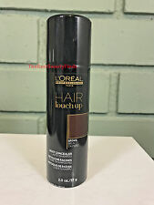 L'Oreal Hair Touch Up Root Concealer BROWN 2oz -NEW & FRESH- Fast Free Shipping!