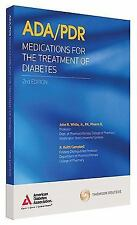 ADAPDR Medications for the Treatment of Diabetes-ExLibrary