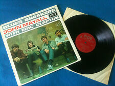 John Mayall - Blues Breakers With Eric Clapton LP UK 1966 VG/VG  Mono # Blues
