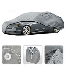 Car Cover for Cadillac El Dorado Outdoor Breathable Sun Dust Proof Protection