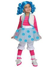 Lalaloopsy Mittens Fluff And Stuff Costume - Medium ( Size 8-10 ) 889562