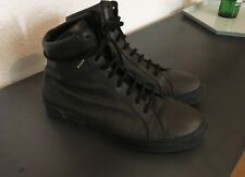 The Last Conspiracy Horse guidi Leather cortos