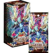 Japanese Yu-Gi-Oh, Collectors Pack Duelist of Flash Booster Box Sealed CPF1