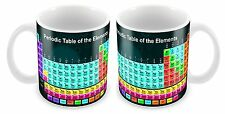 Periodic Table of the Elements Science Mug
