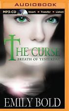 The Curse: Breath of Yesterday 2 by Emily Bold (2015, MP3 CD, Unabridged)