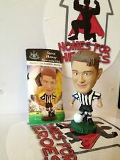 CORINTHIAN PROSTAR NEWCASTLE UNITED STEVE HOWEY PRO230 SEALED IN SACHET NEW
